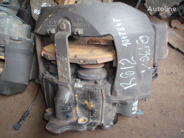 brake caliper for VOLVO FH13 tractor unit
