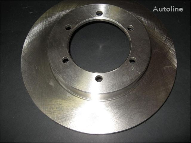 new - NEW FRONT BRAKE DISC - brake disk for MITSUBISHI CANTER FUSO truck