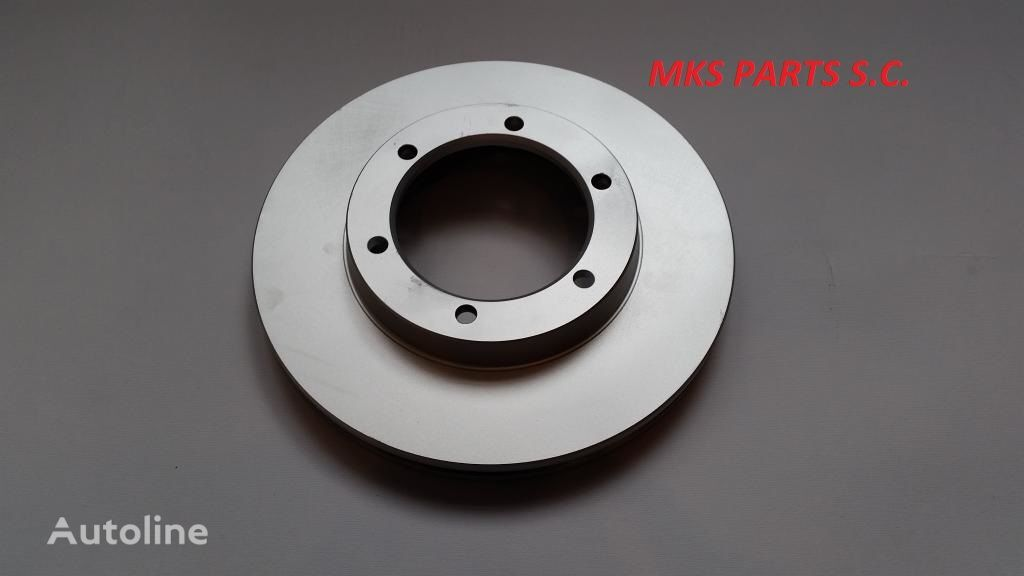 new - BRAKE DISC - brake disk for MITSUBISHI FUSO CANTER 2012  truck