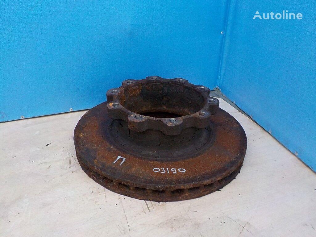 brake disk for SCANIA truck