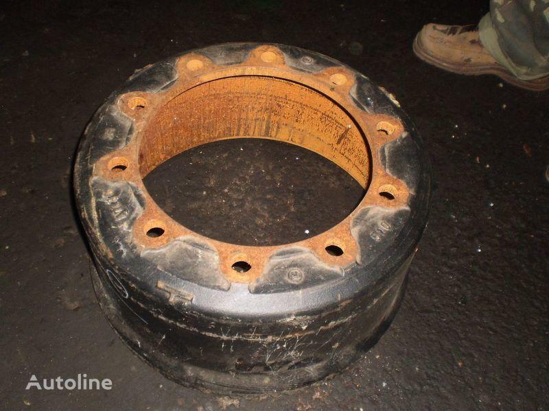 new brake drum for semi-trailer