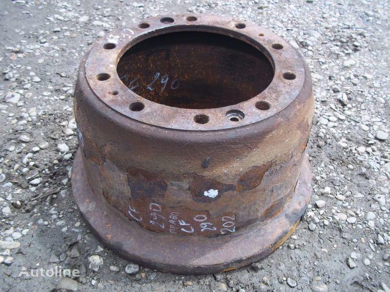 brake drum for DAF CF truck