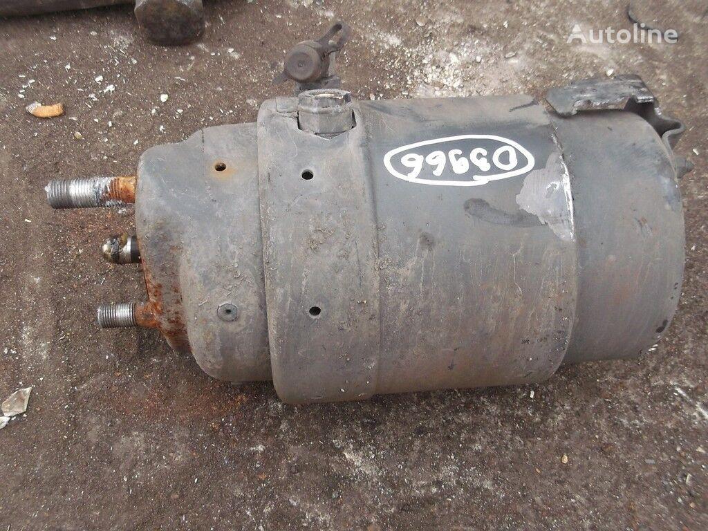 Tormoznoy cilindr LH brake drum for MERCEDES-BENZ LH  truck
