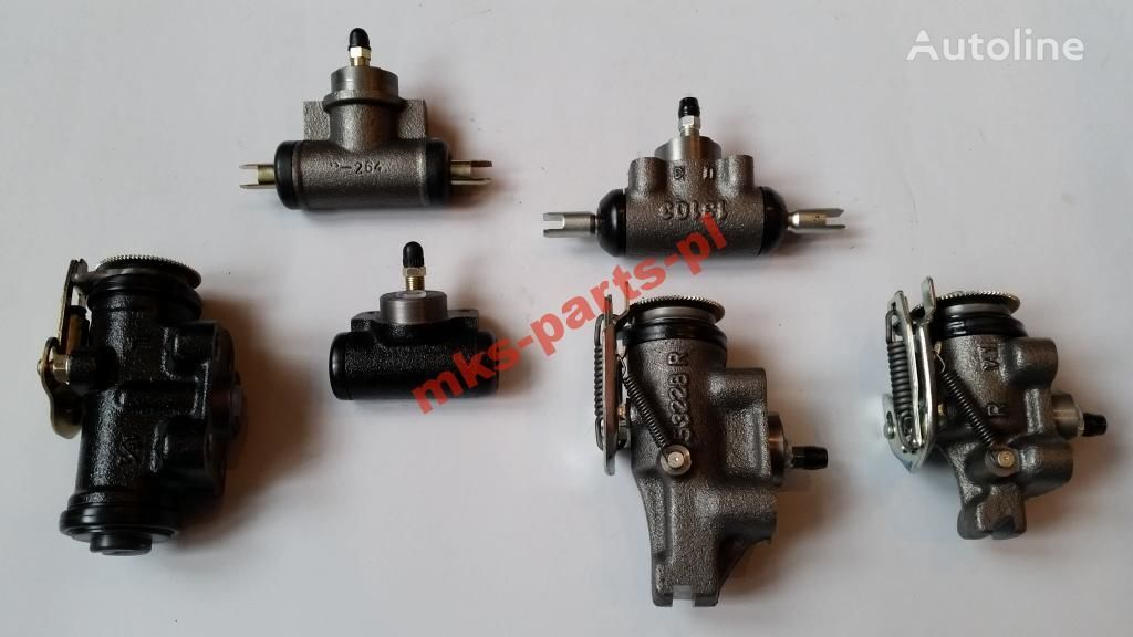 new - BRAKE MASTER CYLINDER - brake master cylinder for MITSUBISHI CANTER - CYLINDEREK HAMULCOWY truck
