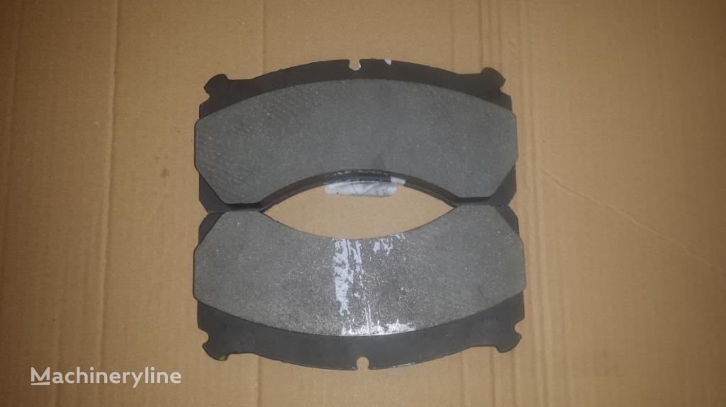 brake pads for MOXY MT31 moxy MT26 Moxy MT36 klocki hamulcowe articulated dump truck