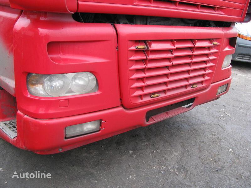 Peredniy bumper for DAF CF tractor unit