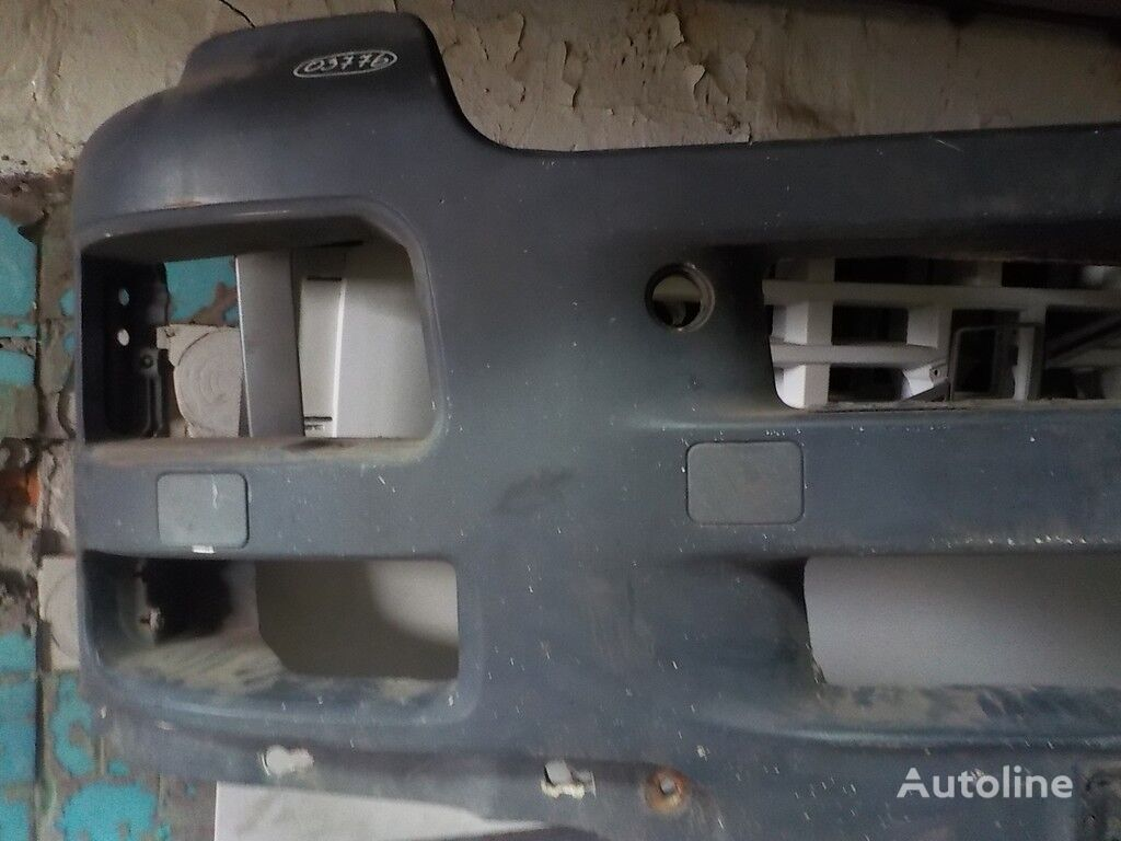 peredniy bumper for MAN truck