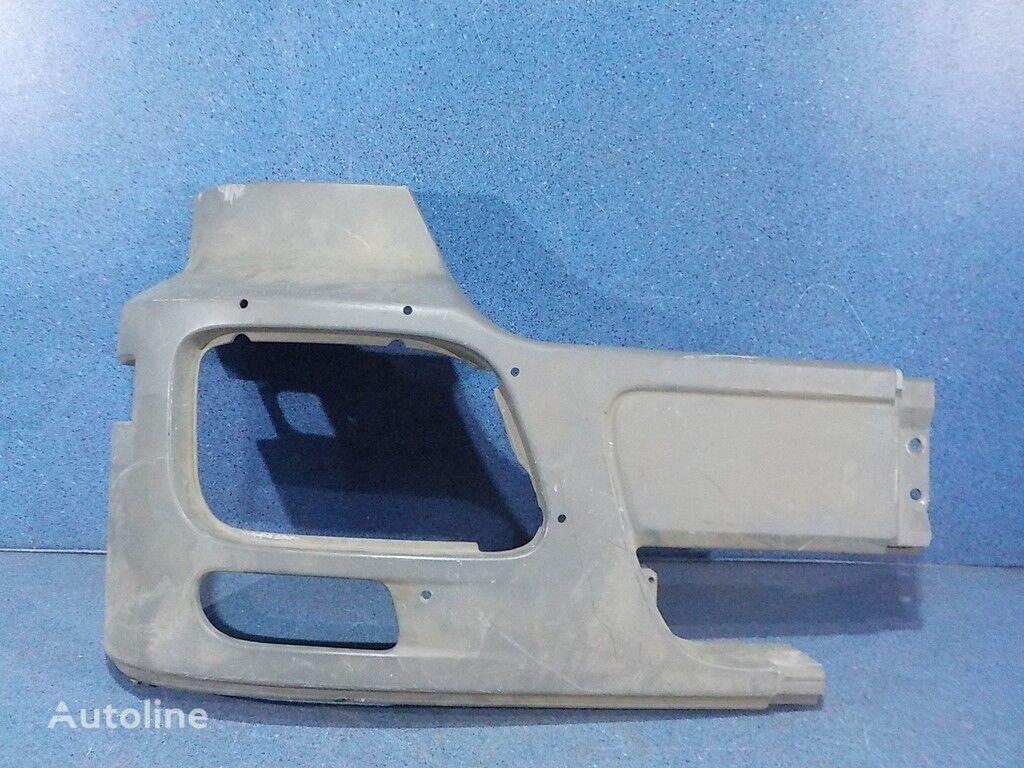 bumper for MERCEDES-BENZ truck