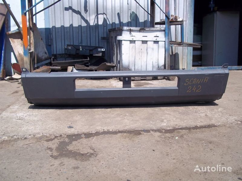 new bumper for SCANIA 124, 114, 94 tractor unit
