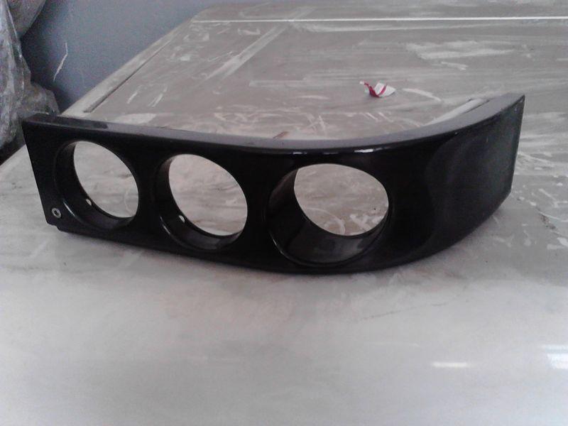 new maska facelift T9 , TOPkvalita! bumper for VAN HOOL T9 bus