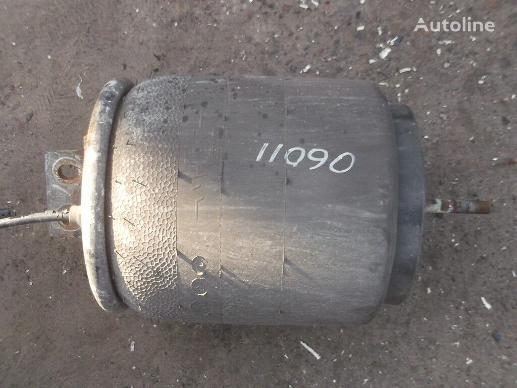 cab air spring for IVECO truck