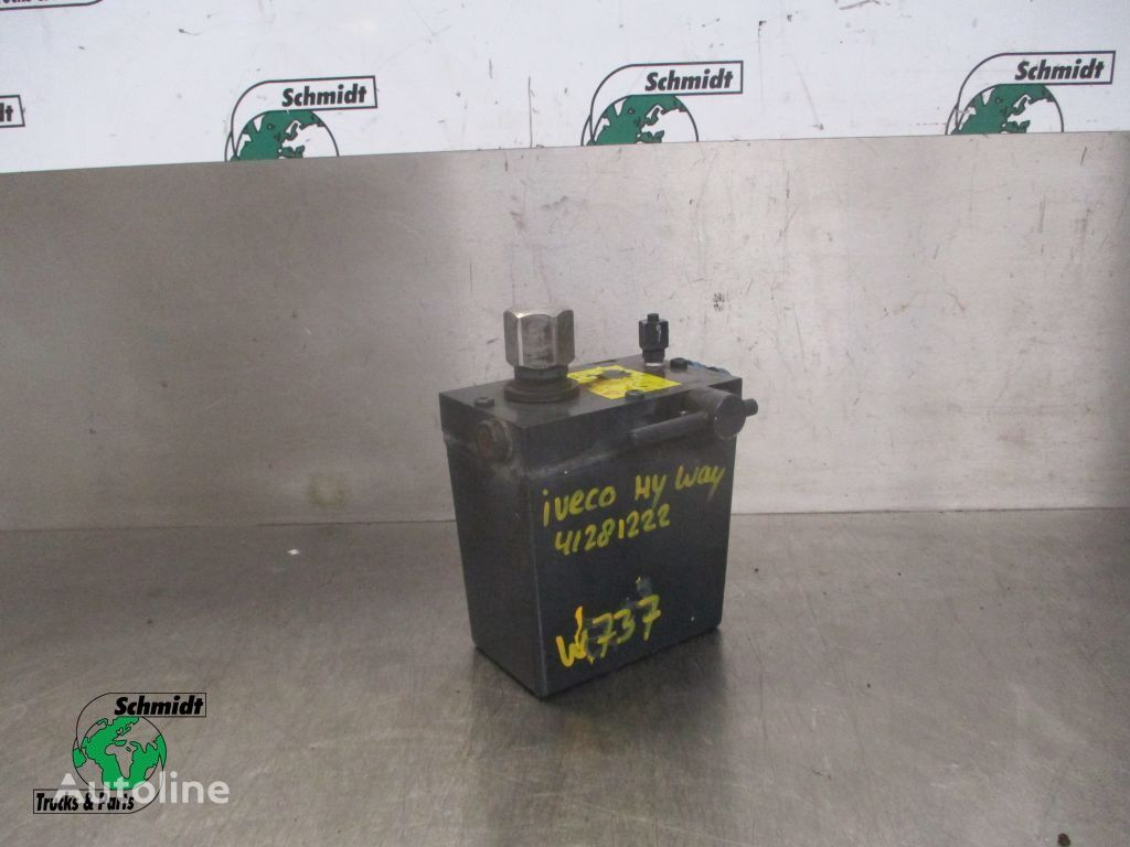 cab lift pump for IVECO Stralis tractor unit