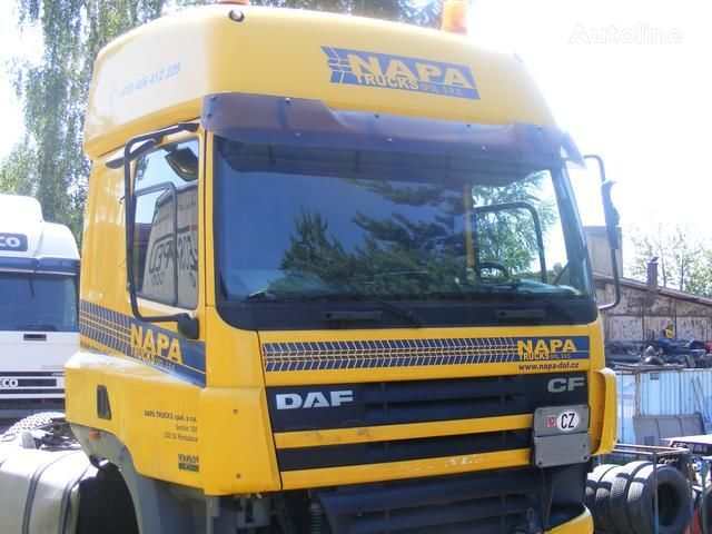 cab for DAF kabina CF85 tractor unit