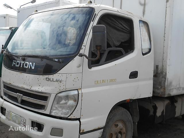 cab for FOTON 1069 truck