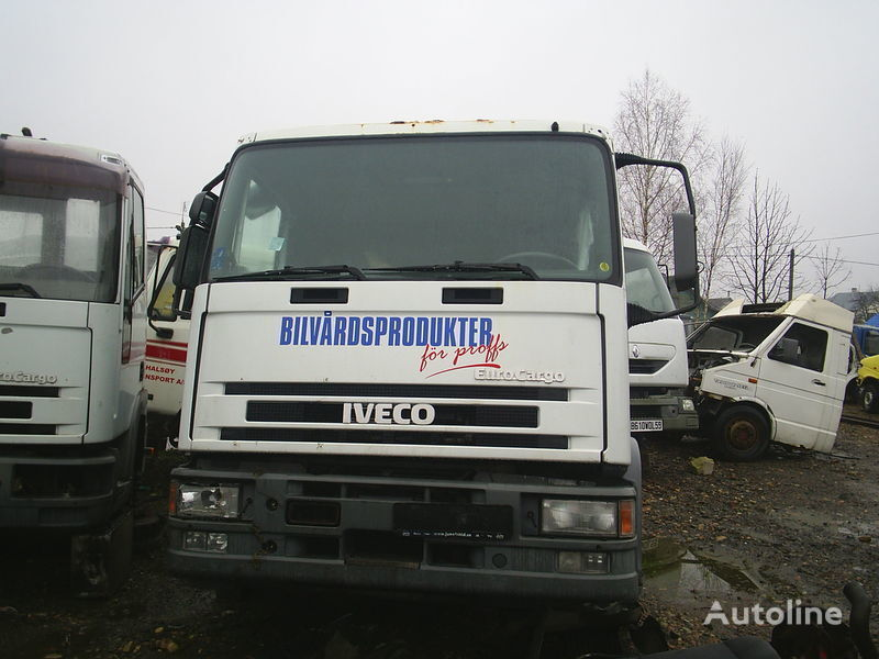 cab for IVECO EUROCARGO150E23 truck