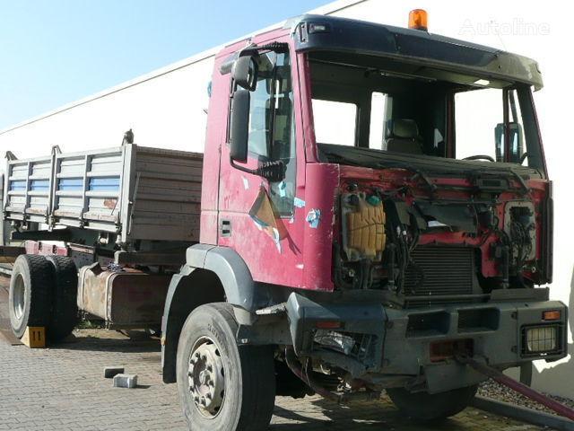 cab for IVECO Trakker  Cursor 190-410 BJ. 2003 truck