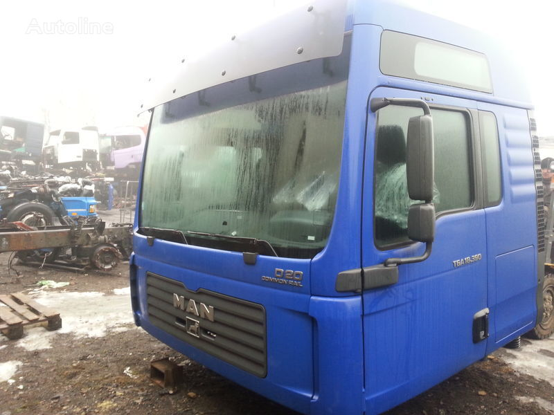 karkas cab for MAN 18.390 tractor unit