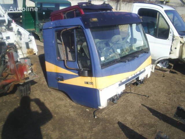 cab for MAN 8.163 truck