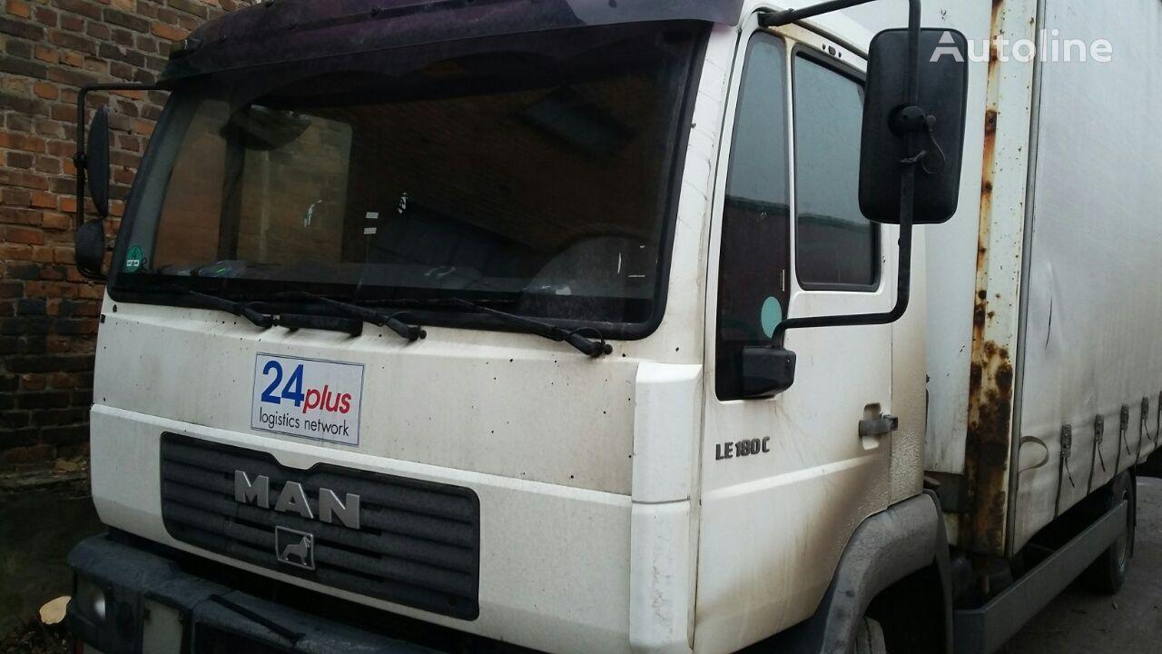 Man L2000 kabiny MAN L2000 M2000 TGL cab for MAN L 2000 truck