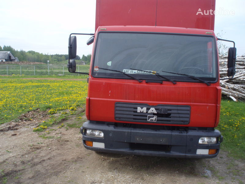 cab for MAN L 2000 C truck