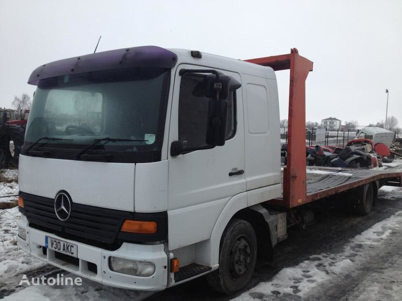 cab for MERCEDES-BENZ Atego truck