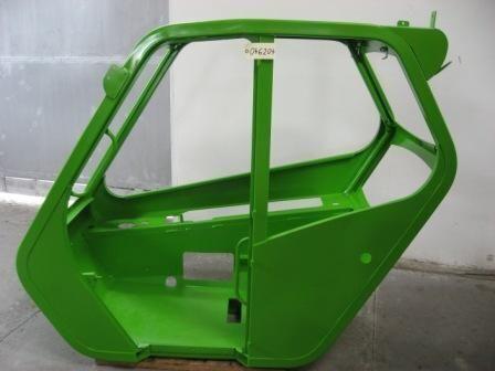 Merlo pro modely KS, KT cab for MERLO wheel loader