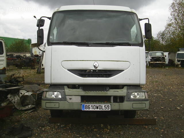 cab for RENAULT MIDLUM truck