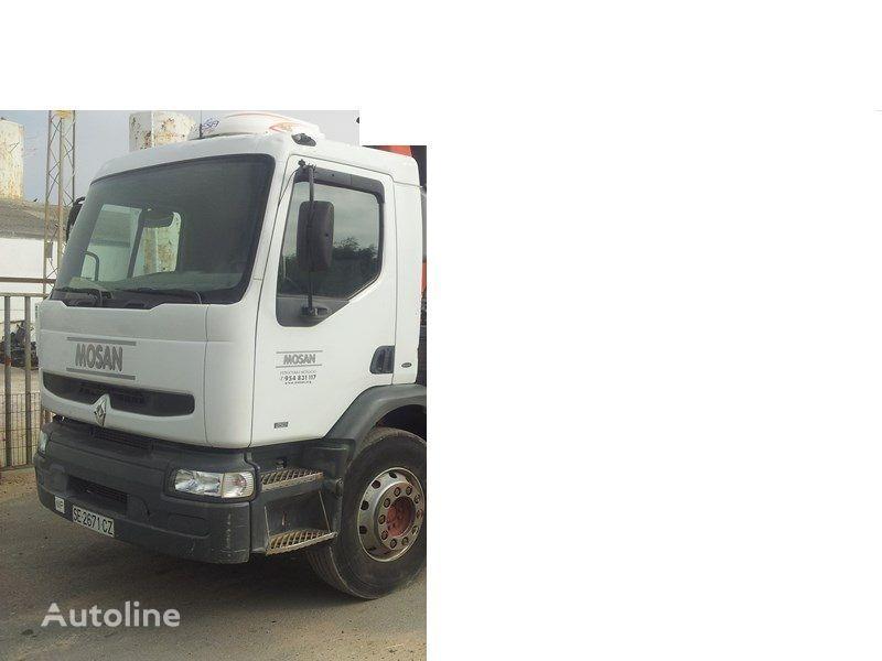 s kondicionerom cab for RENAULT PREMIUM truck