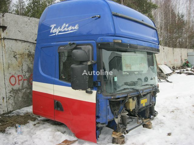 cab for SCANIA truck