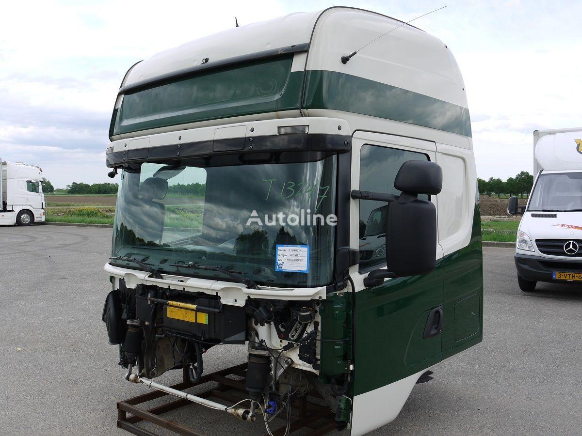 cab for SCANIA SC-R CR-19 TOPLINE truck