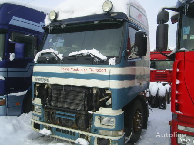 cab for VOLVO FH12 truck