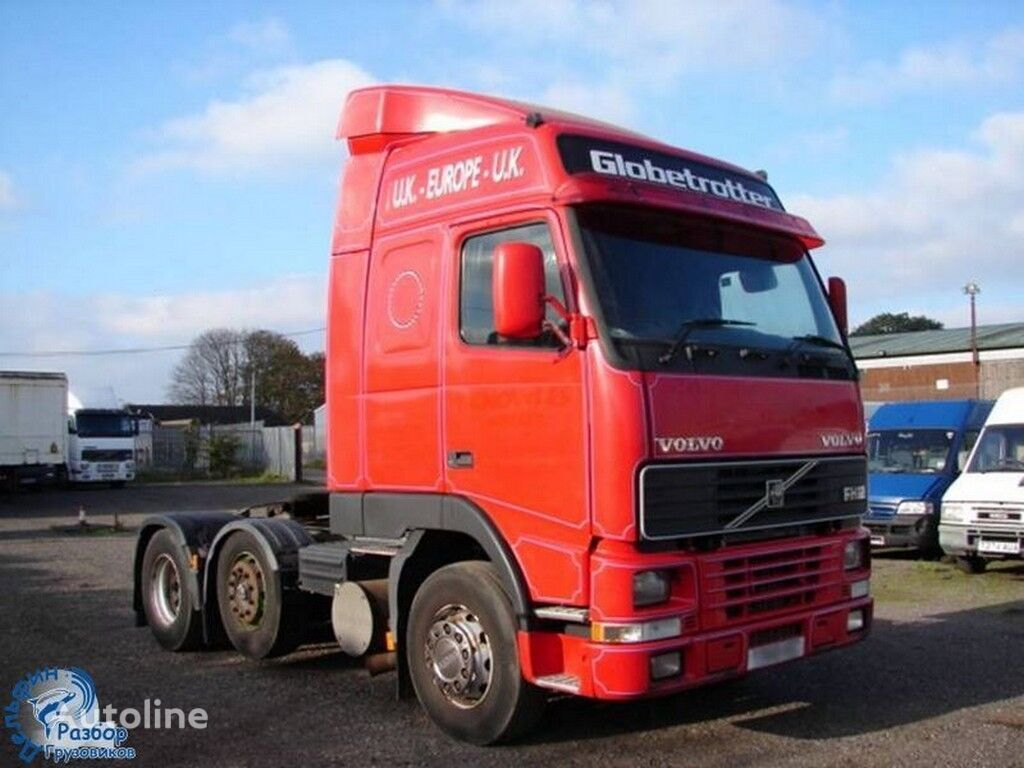 Karkas kabiny cab for VOLVO FH12 truck