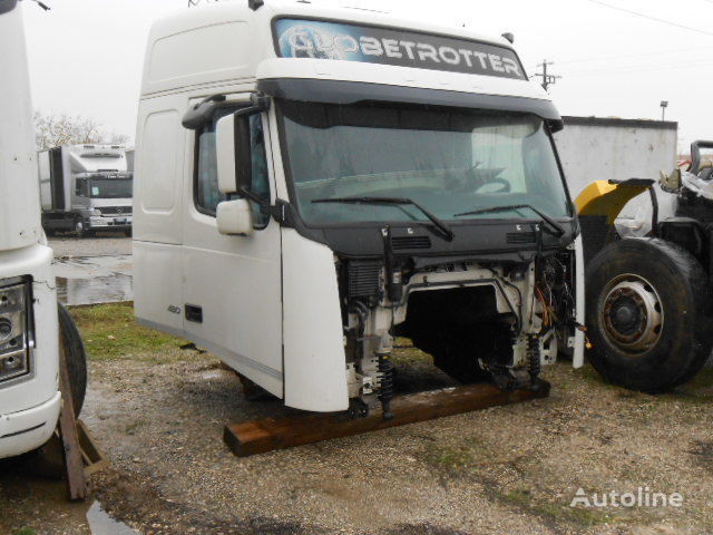 VOLVO FH13 480 Manual E5 Cabine Globetrotter   2 Liege cab for VOLVO FH13 480 E5 truck