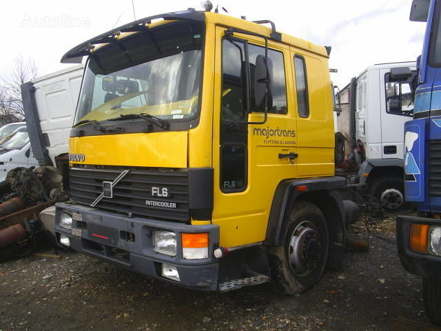 cab for VOLVO FL6 truck