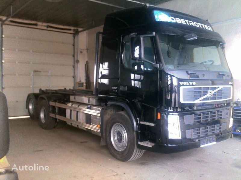 cab for VOLVO FM truck