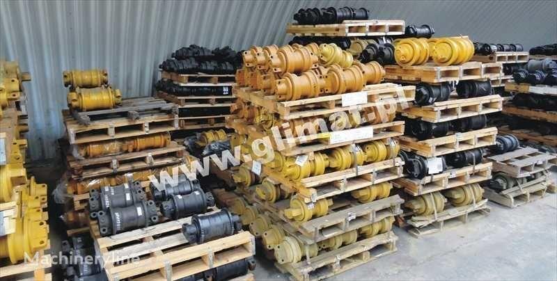 new carrier roller for DAEWOO-SOLAR 280LC DAEWOO-SOLAR construction equipment