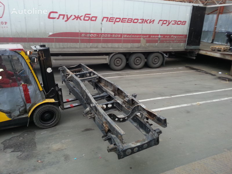 chassis for HYUNDAI HD450 HD500 truck