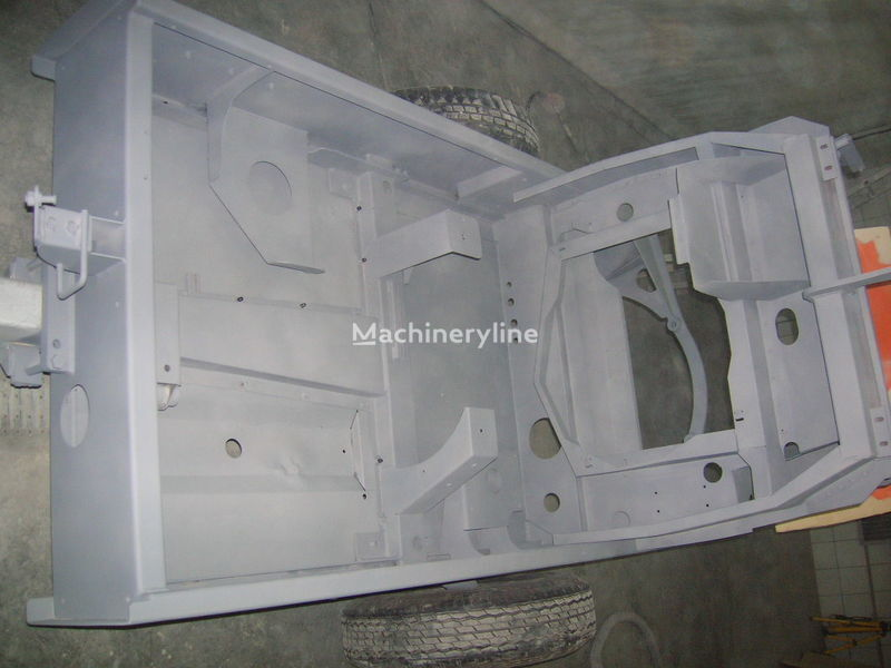chassis for PUTZMEISTER  M740/3  other construction equipment