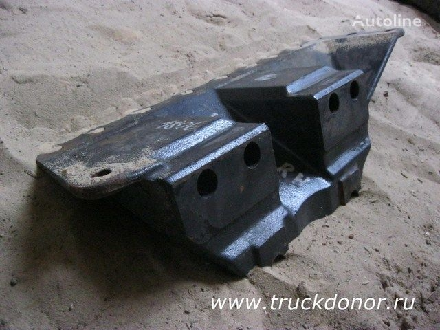 SCANIA Koncevaya chast ramy LH chassis for SCANIA truck