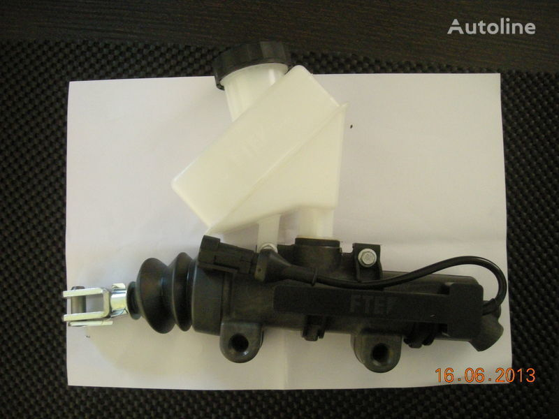 new IVECO 41285356 KG3107.1.1 41211006 clutch master cylinder for IVECO tractor unit