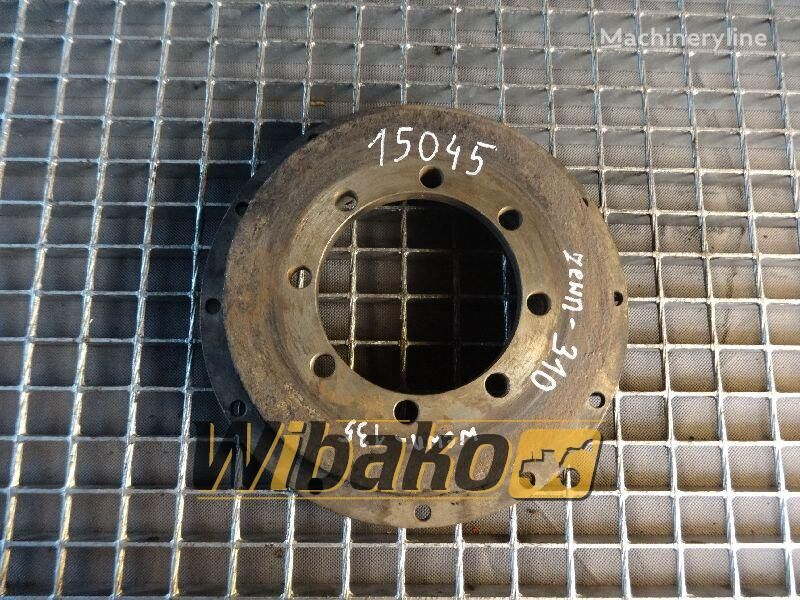 Coupling 0/135/310 clutch plate for 0/135/310 excavator