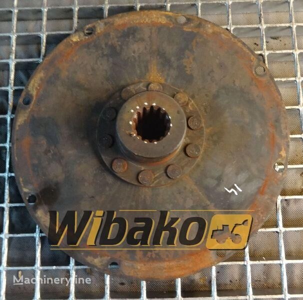 Coupling 14/40/310 clutch plate for 14/40/310 other construction equipment