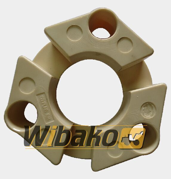 Coupling 16H clutch plate for 16H excavator