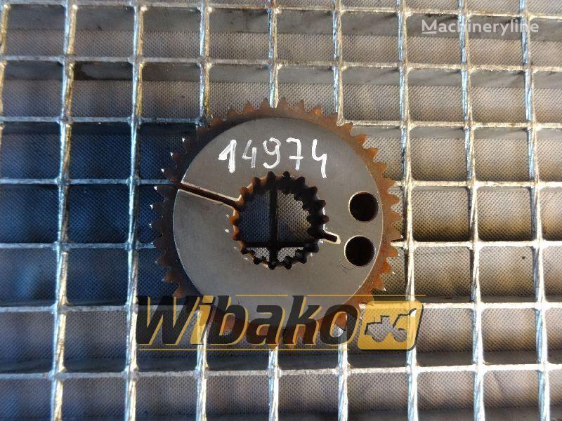 Wkład sprzęgła Bowex 18/40/110 clutch plate for 18/40/110 other construction equipment