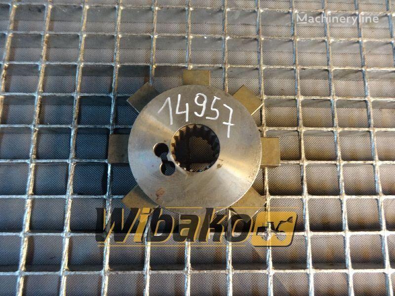 Wkład sprzęgła Centaflex 18/40/147 clutch plate for 18/40/147 other construction equipment