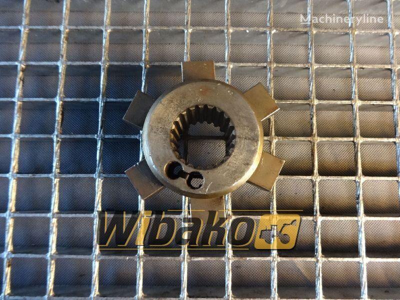 Wkład sprzęgła Centaflex 21/45/120 clutch plate for 21/45/120 excavator
