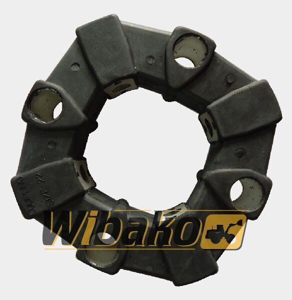 Coupling 22A clutch plate for 22A other construction equipment