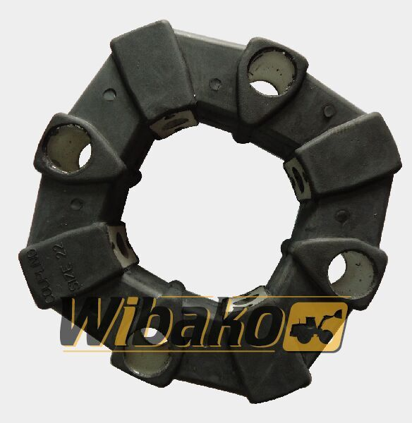 Coupling 22AS clutch plate for 22AS excavator