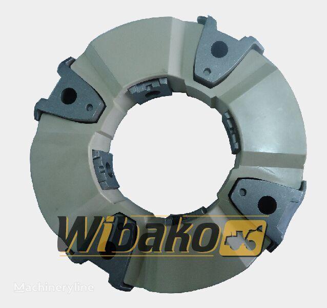 Coupling 240H+AL clutch plate for 240H+AL excavator