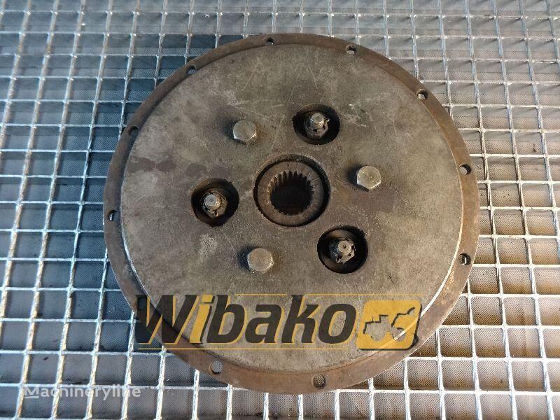 Coupling 24/50/395 clutch plate for 24/50/395 other construction equipment